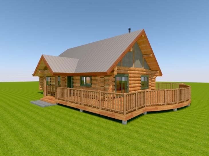 Retreat cabin on Manitoulin Island - learn more