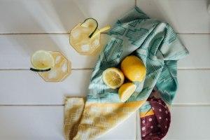 Maple Whiskey Lemonade recipe