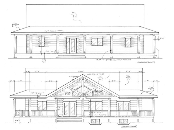 Learn more about this Lanark Ranch house plan