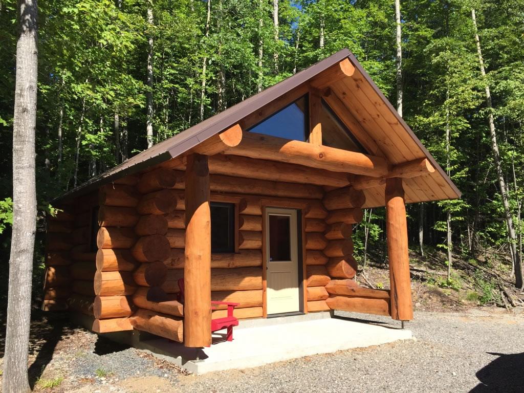 Cottage bunkie design and construction