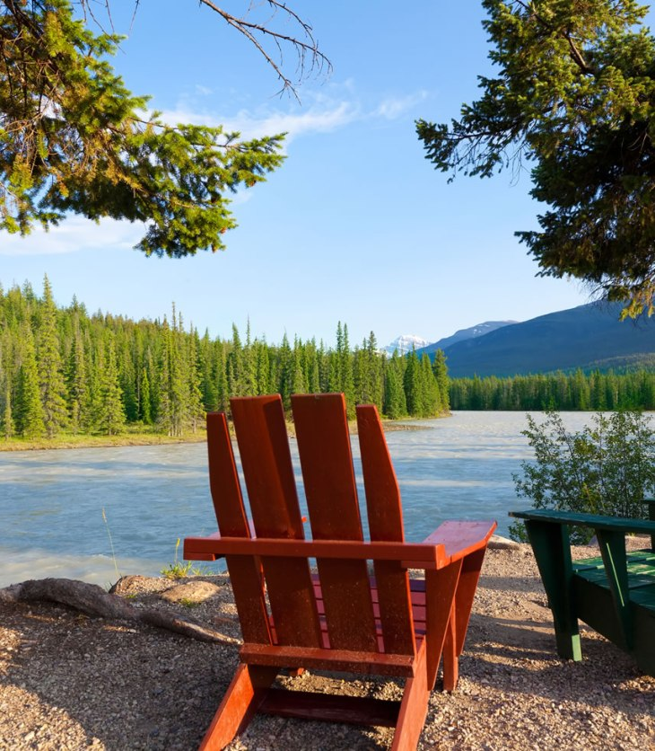 Canadian Cottage Builder Kealey Tackaberry Log Homes