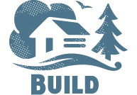 Click to learn more about the construction of a log home or cottage.