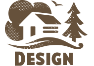 Click to learn more about custom log home and cottage design.