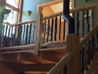 log-home-natural-wood-stair-railings